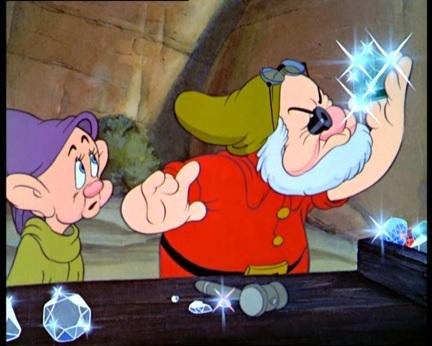 snow white dwarfs doc - photo #26